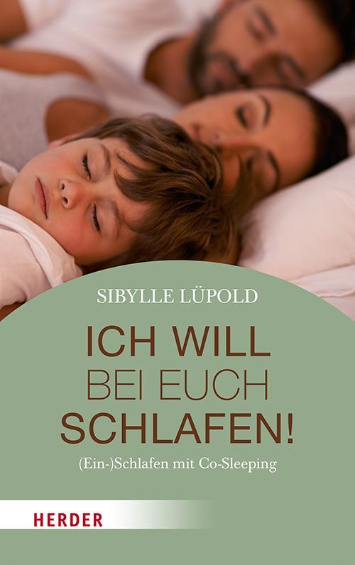 Cover-Bild Ich will bei euch schlafen!