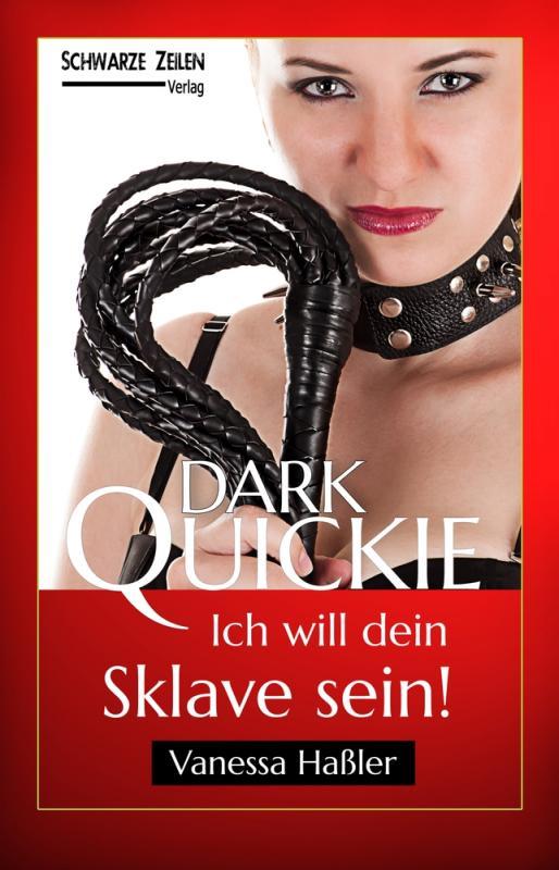 Cover-Bild Ich will dein Sklave sein