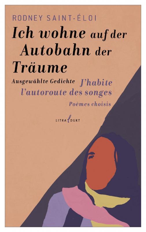 Cover-Bild Ich wohne auf der Autobahn der Träume/J'habite l'autoroute des songes
