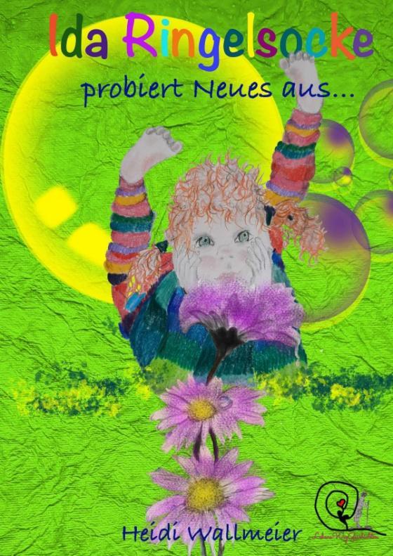 Cover-Bild IDA RINGELSOCKE