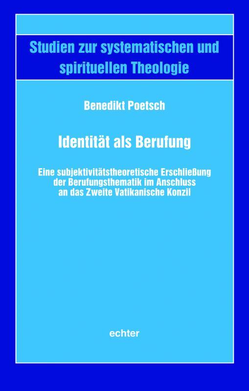 Cover-Bild Identität als Berufung