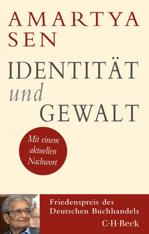Cover-Bild Identität und Gewalt