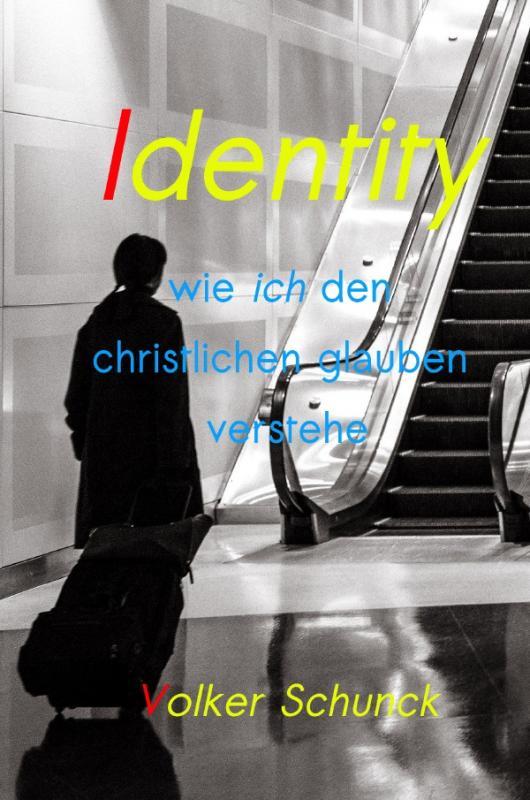 Cover-Bild Identity