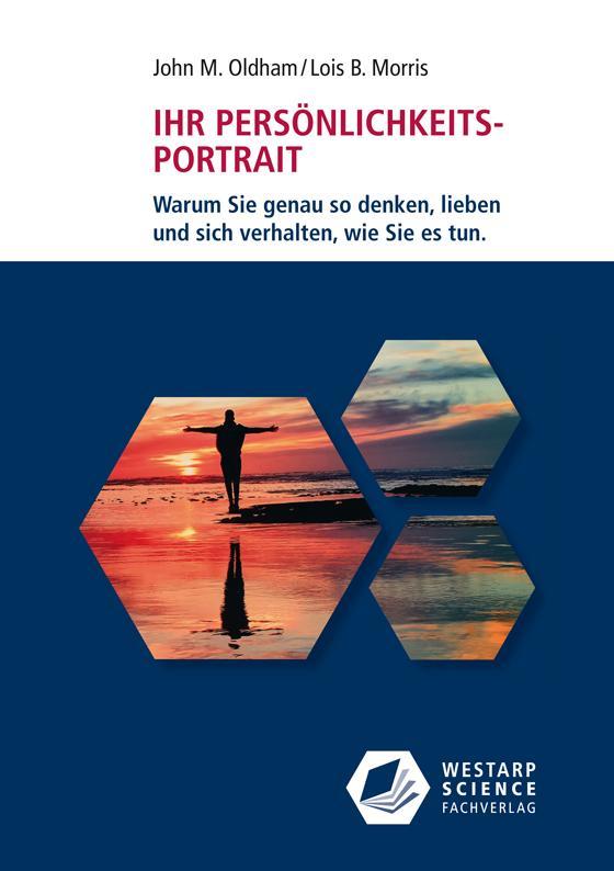Cover-Bild Ihr Persönlichkeits-Portrait
