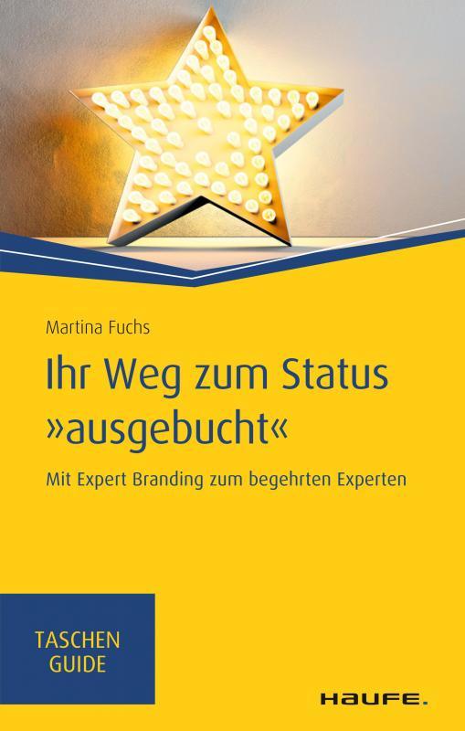 """Cover-Bild Ihr Weg zum Status """"ausgebucht"""""""