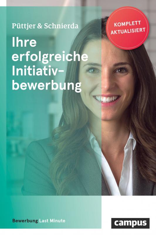 Cover-Bild Ihre erfolgreiche Initiativbewerbung
