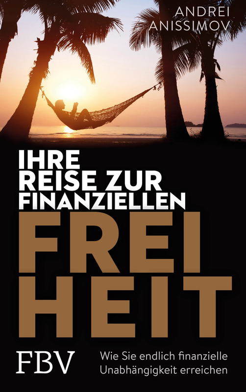 Cover-Bild Ihre Reise zur finanziellen Freiheit