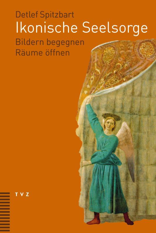 Cover-Bild Ikonische Seelsorge