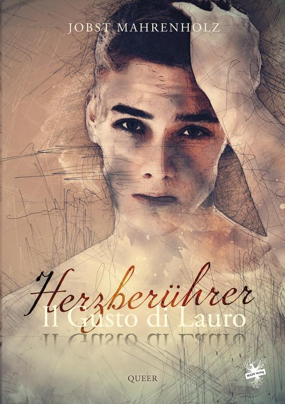 Cover-Bild Il Gusto di Lauro / Il Gusto di Lauro – Herzberührer