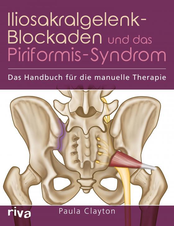 Cover-Bild Iliosakralgelenk-Blockaden und das Piriformis-Syndrom