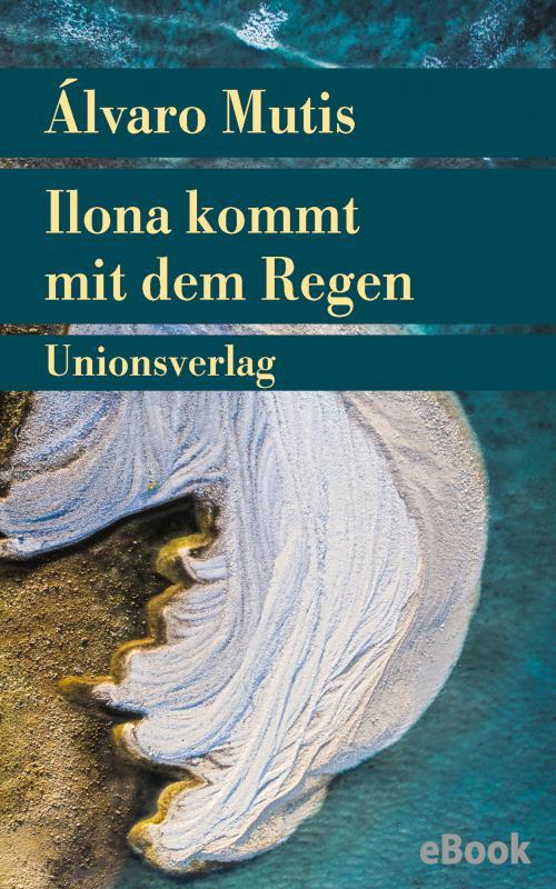 Cover-Bild Ilona kommt mit dem Regen