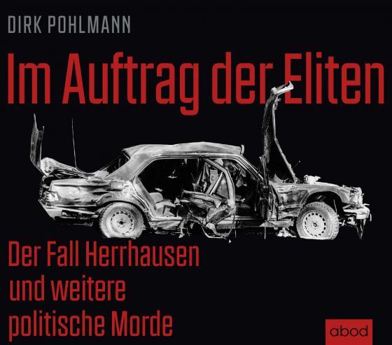 Cover-Bild Im Auftrag der Eliten