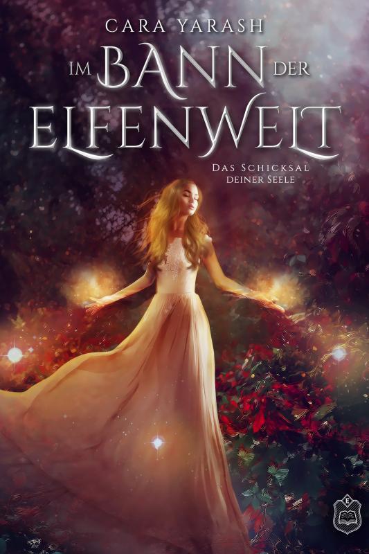 Cover-Bild Im Bann der Elfenwelt