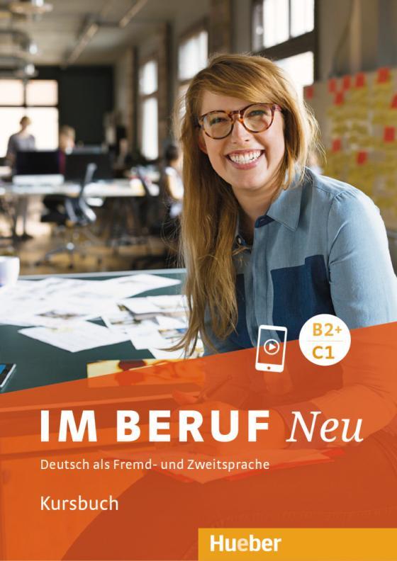 Cover-Bild Im Beruf NEU B2+/C1