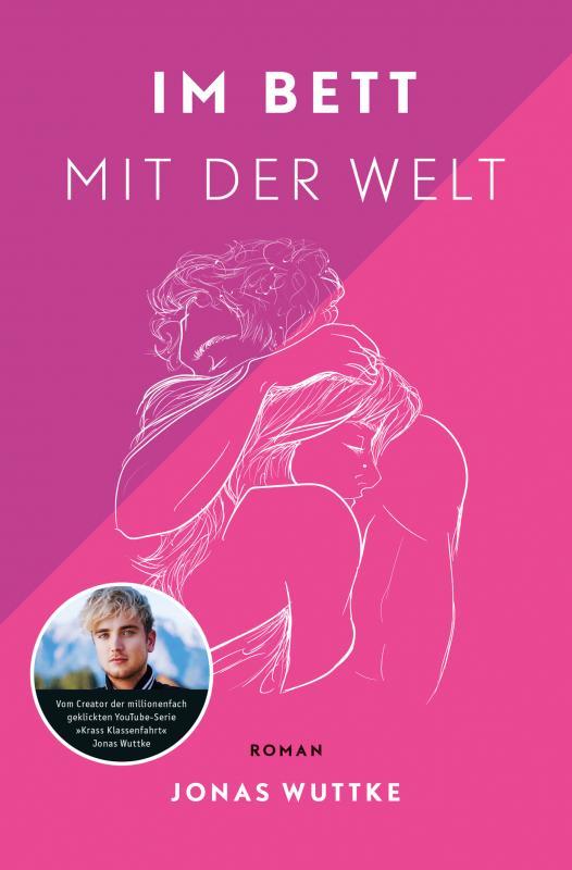 Cover-Bild Im Bett mit der Welt