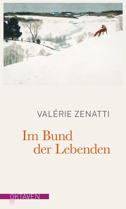 Cover-Bild Im Bund der Lebenden