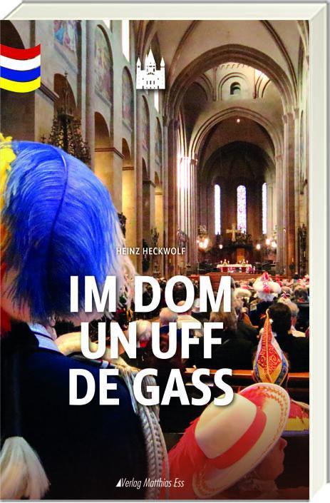 Cover-Bild Im Dom un uff de Gass