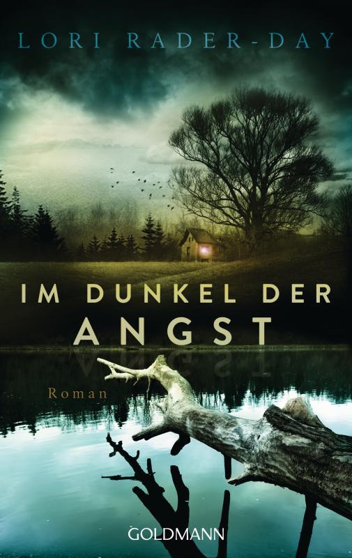 Cover-Bild Im Dunkel der Angst