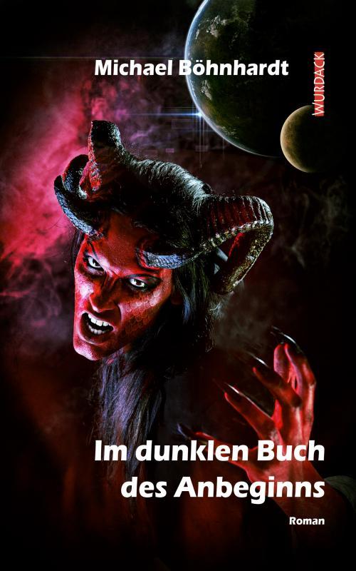 Cover-Bild Im dunklen Buch des Anbeginns