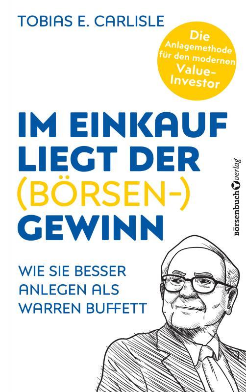 Cover-Bild Im Einkauf liegt der (Börsen-)Gewinn