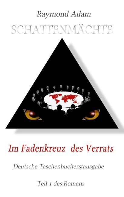 Cover-Bild Im Fadenkreuz des Verrats