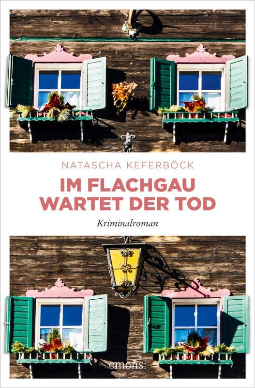 Cover-Bild Im Flachgau wartet der Tod