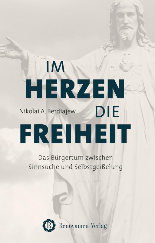 Cover-Bild Im Herzen die Freiheit