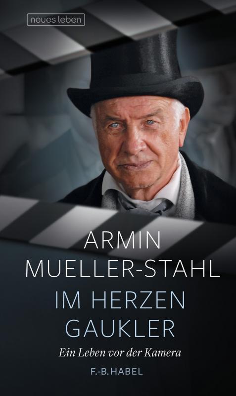 Cover-Bild Im Herzen Gaukler