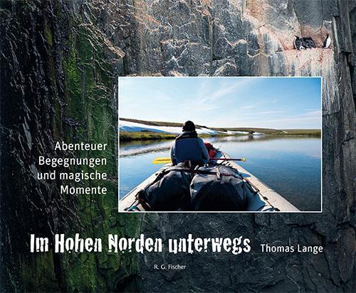 Cover-Bild Im Hohen Norden unterwegs