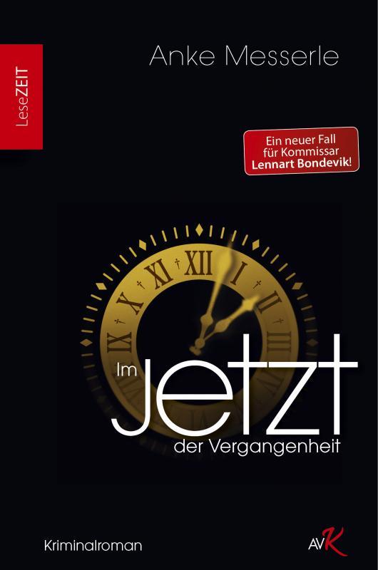 Cover-Bild Im Jetzt der Vergangenheit