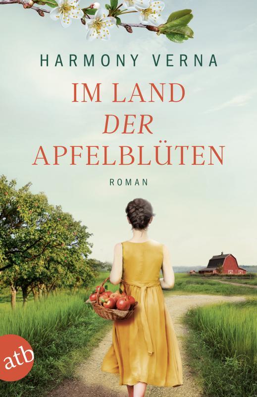Cover-Bild Im Land der Apfelblüten