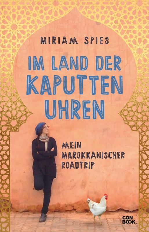 Cover-Bild Im Land der kaputten Uhren