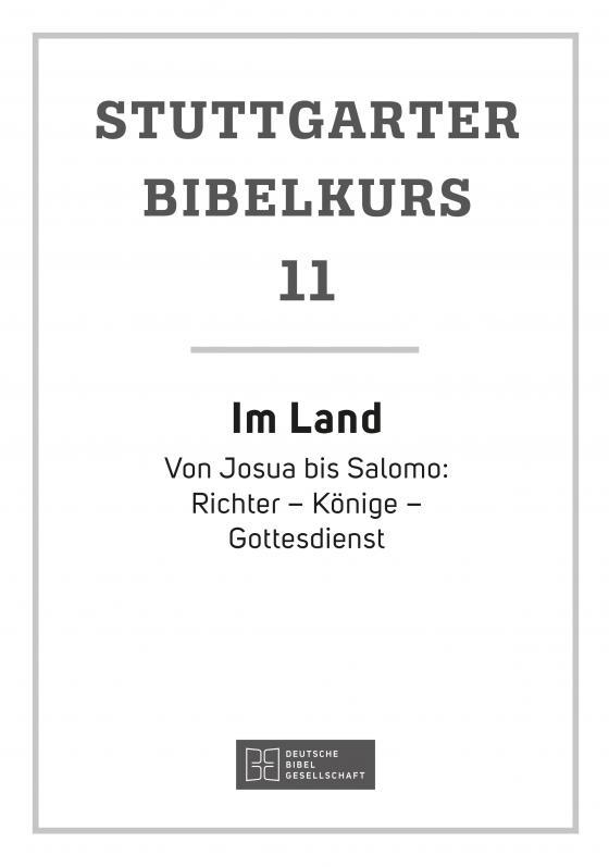 Cover-Bild Im Land