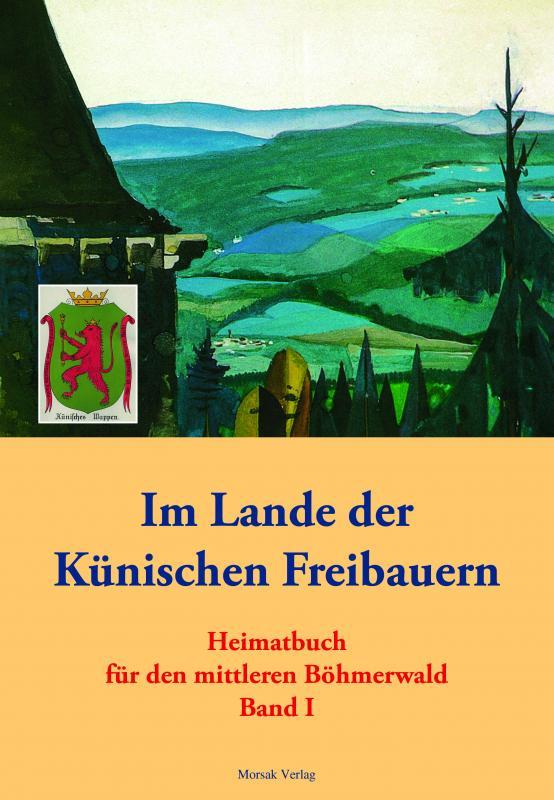 Cover-Bild Im Lande der Künischen Freibauern
