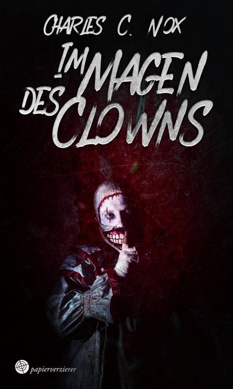 Cover-Bild Im Magen des Clowns
