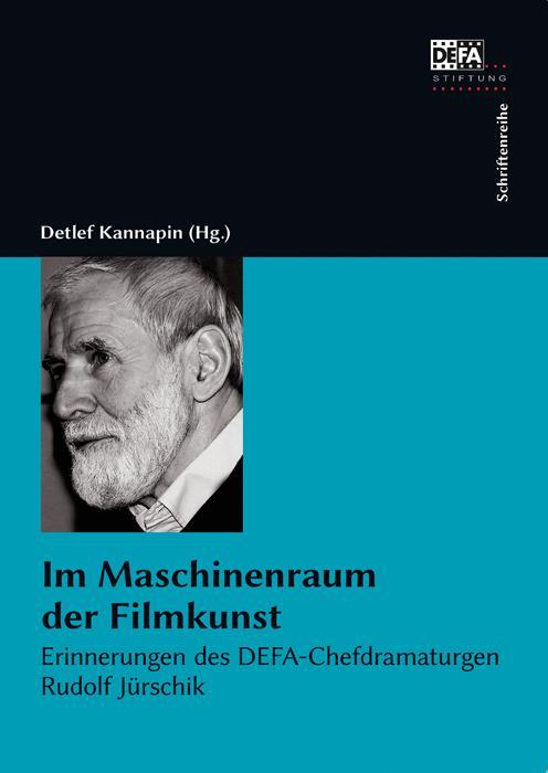 Cover-Bild Im Maschinenraum der Filmkunst
