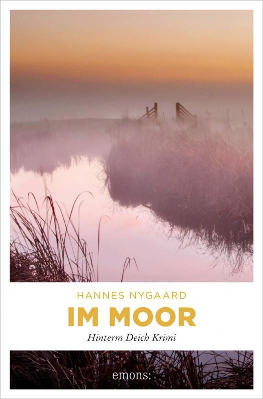 Cover-Bild Im Moor