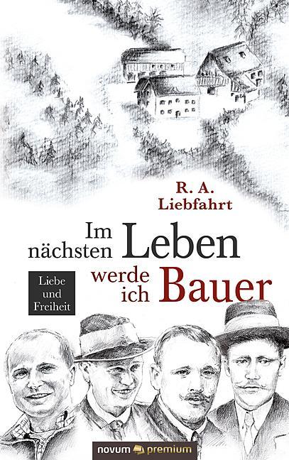 Cover-Bild Im nächsten Leben werde ich Bauer