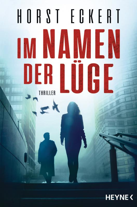 Cover-Bild Im Namen der Lüge