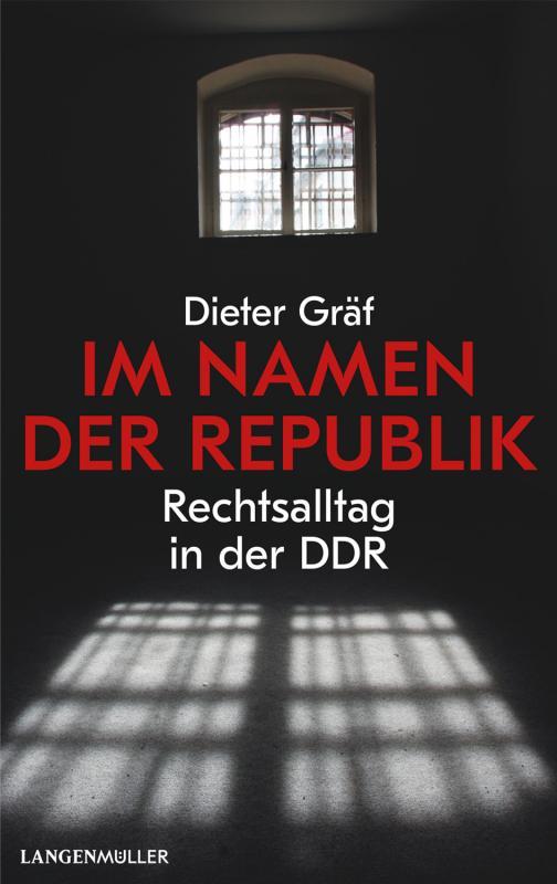 Cover-Bild Im Namen der Republik