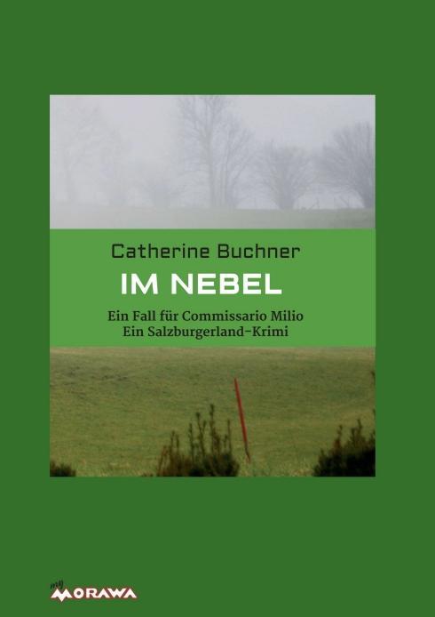 Cover-Bild IM NEBEL