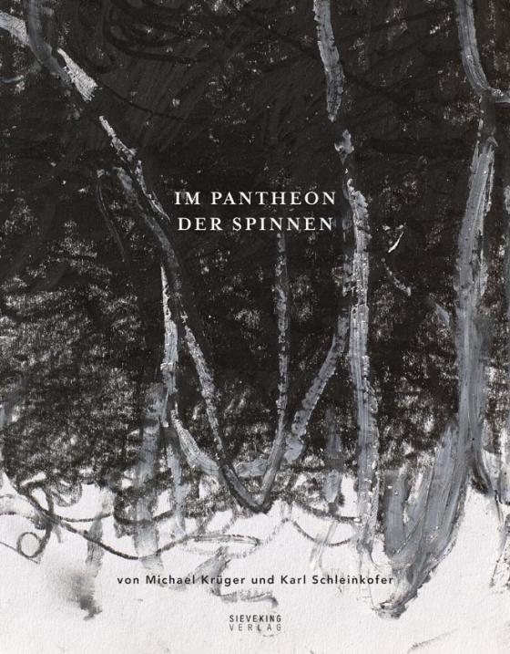 Cover-Bild Im Pantheon der Spinnen