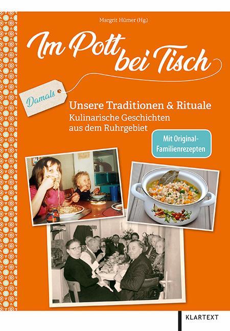 Cover-Bild Im Pott bei Tisch