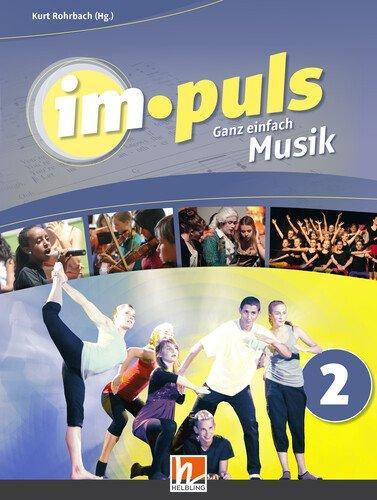 Cover-Bild im.puls 2 - Der Schülerband. Ausgabe D