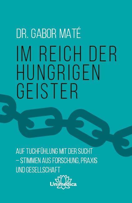 Cover-Bild Im Reich der hungrigen Geister
