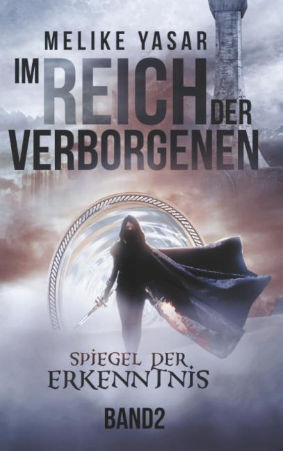 Cover-Bild Im Reich der Verborgenen