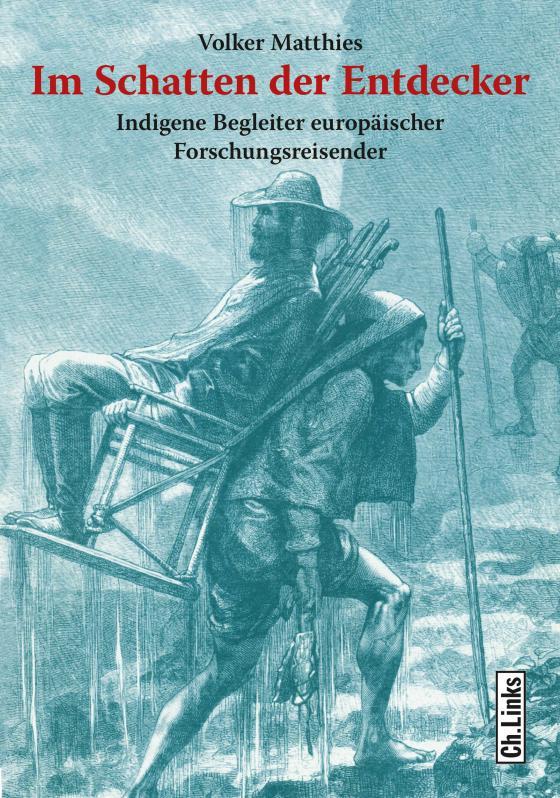 Cover-Bild Im Schatten der Entdecker