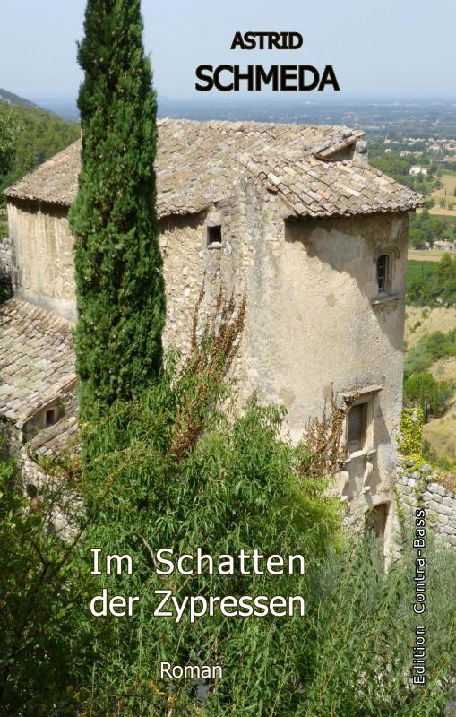 Cover-Bild Im Schatten der Zypressen