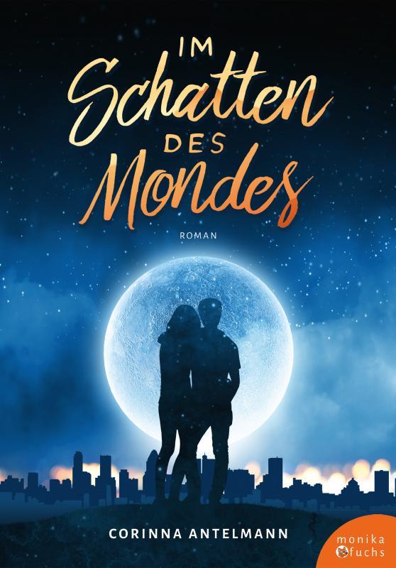 Cover-Bild Im Schatten des Mondes