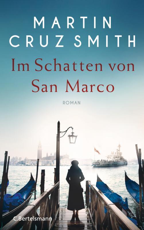 Cover-Bild Im Schatten von San Marco